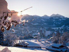 Single Parents on Holiday - Kitzbühel about Image 1