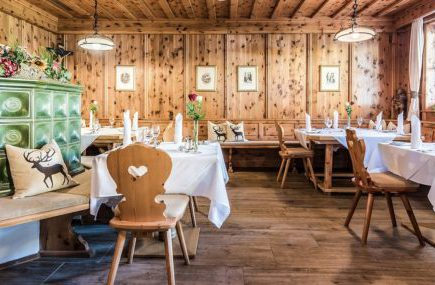 Restaurant Hotel Lisi