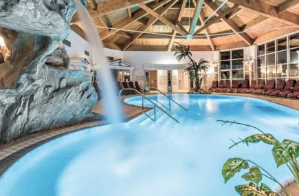Pool Hotel Lisi