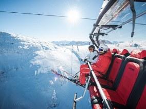 Single Parents on Holiday - Kitzbühel Hotel Image 2