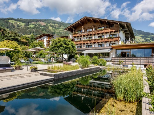 Single Parents on Holiday - Zillertal Hotel Image 1