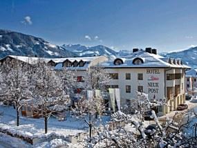 Single Parents on Holiday - Mayrhofen Hotel Image 1