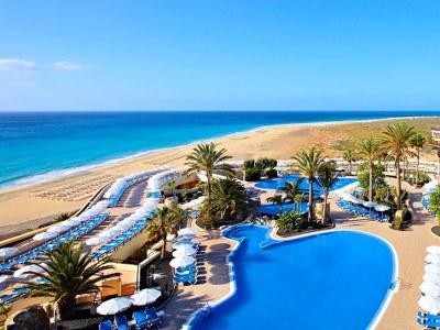 Single Parents on Holiday - Fuerteventura Hotel Image 1