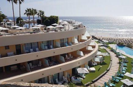 Single mit Kind Strandurlaub Fuerteventura Iberostar Hotel Gaviotas