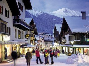 Single Parents on Holiday - Mayrhofen about Image 2