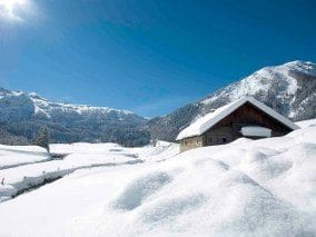 Single Parents on Holiday - Obertauern about Image 1