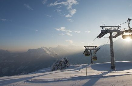 Singles Skiurlaub Mayrhofen im Zillertal