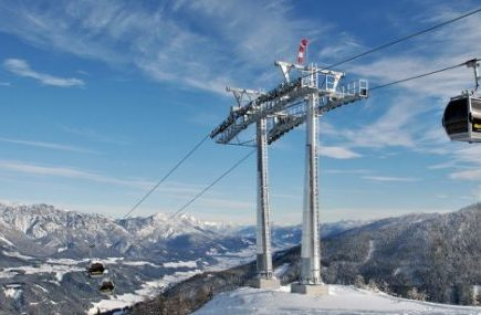 Single Skireise Schladming