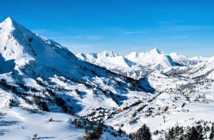 Single mit Kind Skiurlaub in Obertauern