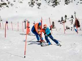 Single Parents on Holiday - Obertauern programme Image 1
