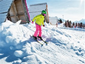 Single Parents on Holiday - Obertauern Hotel Image 3