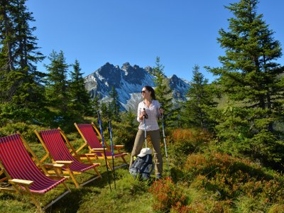 Single Parents on Holiday - Zillertal about Image 2
