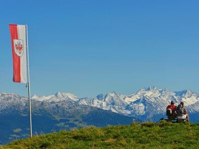 Single Parents on Holiday - Zillertal about Image 1