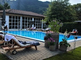 Single Parents on Holiday - Reith bei Kitzbühel Hotel Image 1