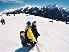 Single Parents on Holiday - Mayrhofen programme Image 1