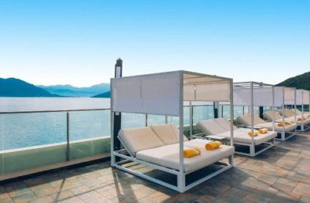 Single mit Kind Strandurlaub in Montenegro