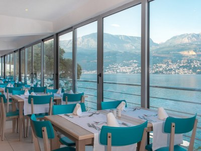Single Parents on Holiday - Bucht von Kotor Hotel Image 3