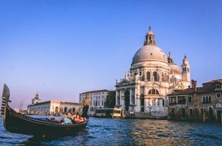 Single mit Kind Urlaub am Bauernhofe Magredi Ausflug nach Venedig