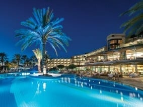 Single Parents on Holiday - Zypern Hotel Image 1