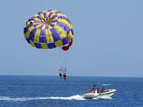 Single Parents on Holiday - Zypern programme Image 3