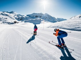Single Parents on Holiday - Obertauern programme Image 2