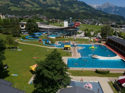 Single Parents on Holiday - Zillertal programme Image 1