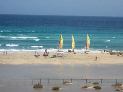 Single Parents on Holiday - Fuerteventura programme Image 2