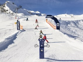 Single Parents on Holiday - Hintertux programme Image 2