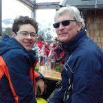 single mit Kind Skiurlaub Obertauern in Österreich 2017